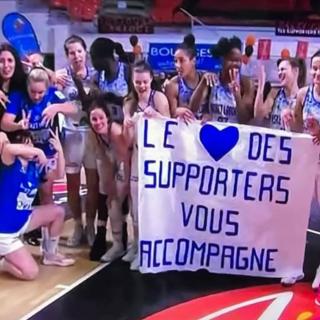 Basket Landes I Champion de France