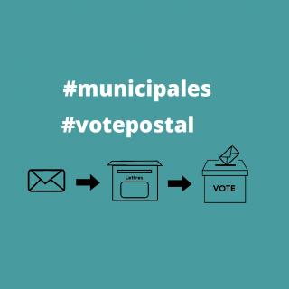 Le vote postal... Une réflexion annoncée pour sa réhabilitation